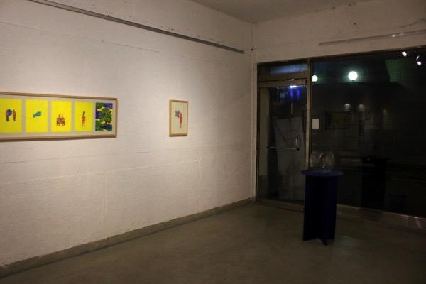 Solo exhibition6