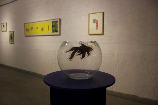 Solo exhibition7